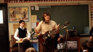 Quality: Original. Film Title: The School Of Rock.