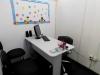 Sala de Serviço de Psicologia